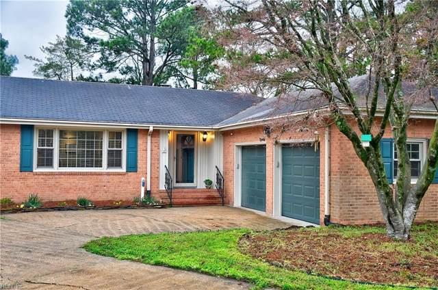 4721 Driver Ct, Virginia Beach, VA 23462 (#10366793) :: Berkshire Hathaway HomeServices Towne Realty
