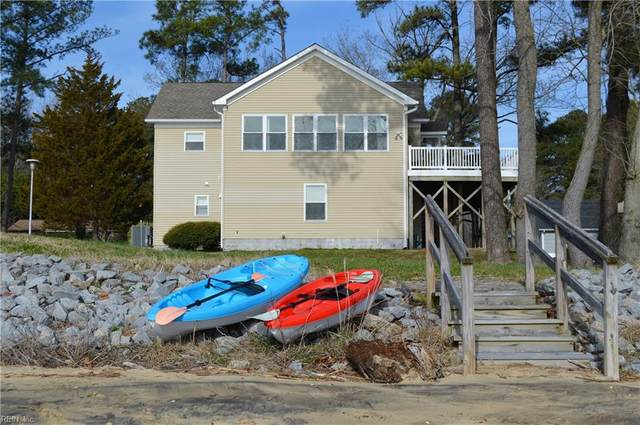 3289 South Shore Dr, Isle of Wight County, VA 23430 (#10366941) :: Berkshire Hathaway HomeServices Towne Realty