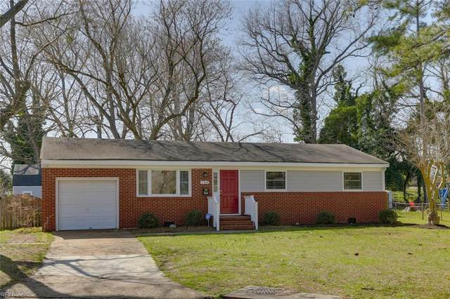 730 Mayland Dr, Newport News, VA 23601 (#10366970) :: Berkshire Hathaway HomeServices Towne Realty