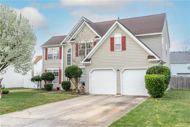 509 King Maple Ct, Chesapeake, VA 23320 (#10367041) :: Atlantic Sotheby's International Realty