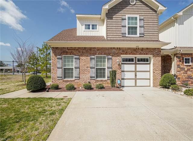 400 Autumn Green Ln, Chesapeake, VA 23320 (#10367051) :: The Bell Tower Real Estate Team