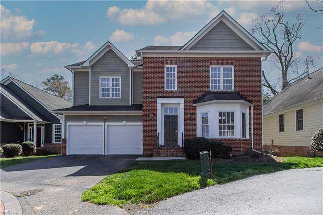 505 Shaindel Dr, Williamsburg, VA 23185 (#10367265) :: Abbitt Realty Co.
