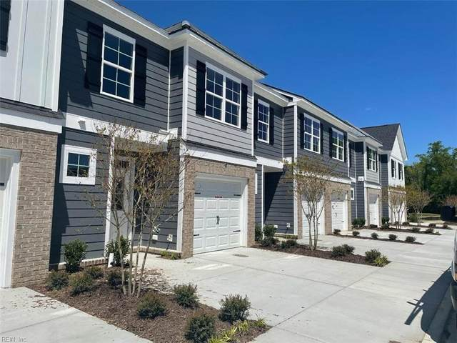 5299 Sports Club Rn #103, Suffolk, VA 23435 (#10367309) :: Rocket Real Estate