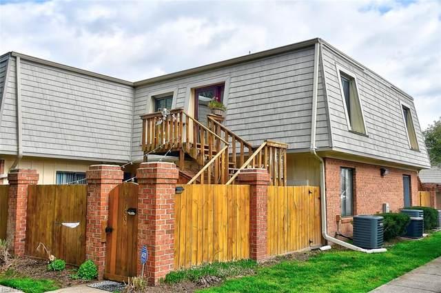 1155 Black Duck Ct, Virginia Beach, VA 23451 (#10367323) :: Team L'Hoste Real Estate