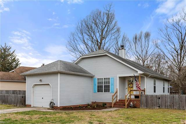 152 Kristen Ln, Suffolk, VA 23434 (#10367394) :: Crescas Real Estate