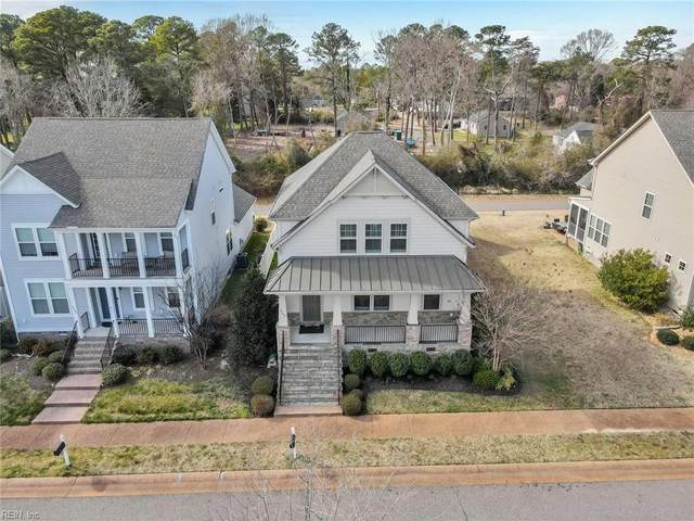 7163 Pattersons View Ln, Gloucester County, VA 23072 (#10367488) :: Atlantic Sotheby's International Realty