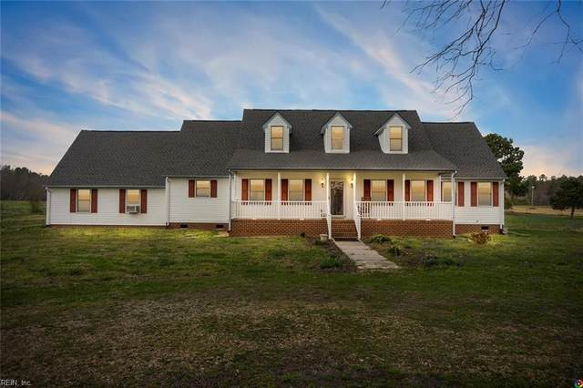 212 Freeman Mill Rd, Suffolk, VA 23438 (#10367546) :: Abbitt Realty Co.