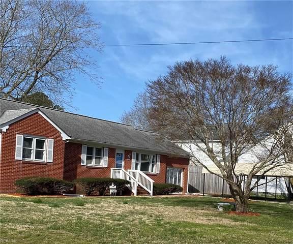 19480 Main St, Accomack County, VA 23410 (MLS #10367579) :: AtCoastal Realty