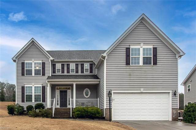 9307 Ashwood Ct, James City County, VA 23168 (#10368691) :: The Bell Tower Real Estate Team