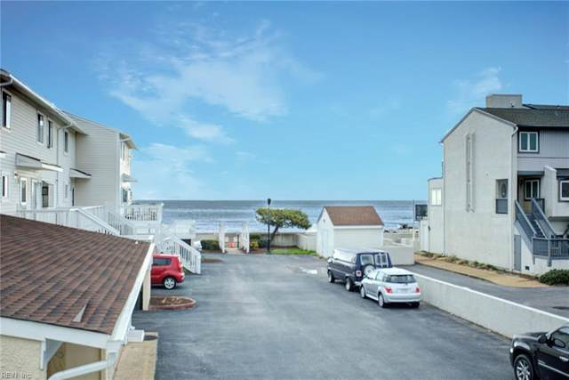 314 N First St, Hampton, VA 23664 (#10368762) :: Crescas Real Estate