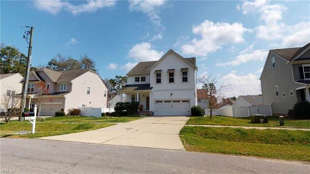 223 Dogwood Road, York County, VA 23690 (#10368768) :: Rocket Real Estate