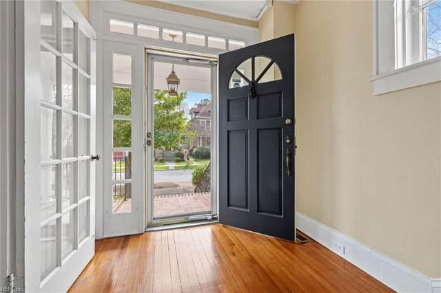 1012 Graydon Ave, Norfolk, VA 23507 (#10368792) :: Team L'Hoste Real Estate