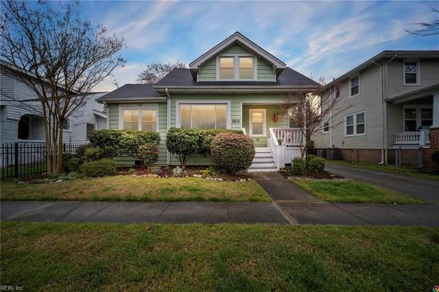 3014 Lorraine Ave, Norfolk, VA 23509 (#10368812) :: Berkshire Hathaway HomeServices Towne Realty