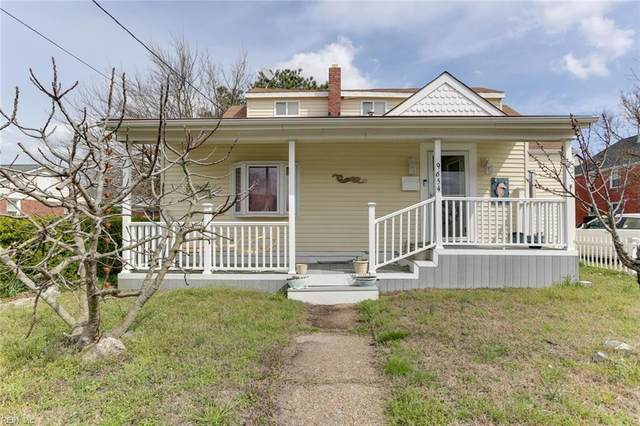 9654 14th View St, Norfolk, VA 23503 (#10368860) :: Berkshire Hathaway HomeServices Towne Realty