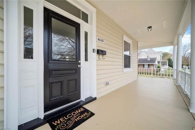 4610 Victoria Blvd, Hampton, VA 23669 (#10368866) :: Berkshire Hathaway HomeServices Towne Realty