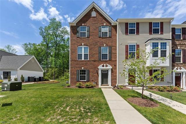 103 Hite Park, York County, VA 23185 (#10368907) :: Atlantic Sotheby's International Realty