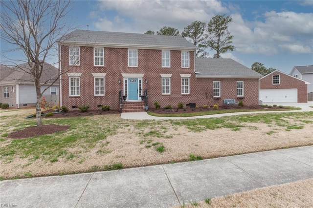 1104 Sutherlyn Ct, Chesapeake, VA 23322 (#10368952) :: Berkshire Hathaway HomeServices Towne Realty