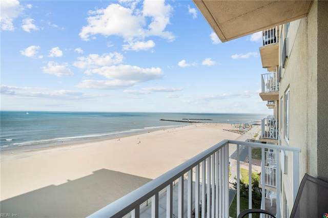 303 Atlantic Ave #803, Virginia Beach, VA 23451 (#10369150) :: Tom Milan Team