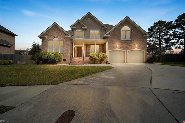 204 Leicester Ct, Chesapeake, VA 23322 (#10369174) :: Berkshire Hathaway HomeServices Towne Realty