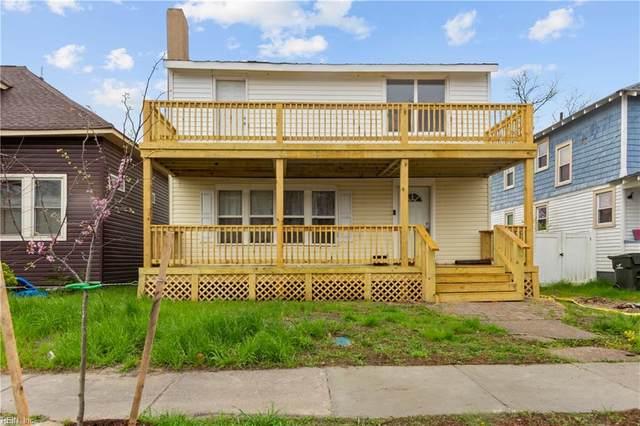 2729 Kimball Ter, Norfolk, VA 23504 (#10369208) :: Berkshire Hathaway HomeServices Towne Realty