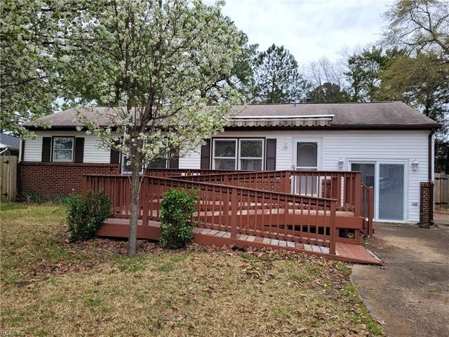 1213 Shore Rd, Chesapeake, VA 23323 (#10369240) :: Community Partner Group