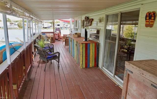 3665 Sandpiper Rd #69, Virginia Beach, VA 23456 (#10369253) :: Verian Realty