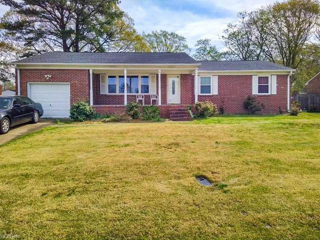 4133 Summerset Dr, Portsmouth, VA 23703 (#10369269) :: Rocket Real Estate