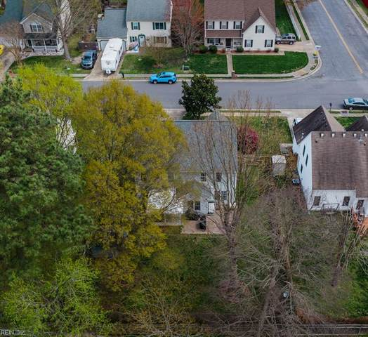 23 Locksley Dr, Hampton, VA 23666 (#10369305) :: Rocket Real Estate