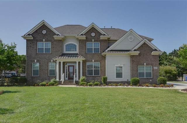 2605 Willowlawn Way, Virginia Beach, VA 23456 (#10369602) :: Berkshire Hathaway HomeServices Towne Realty