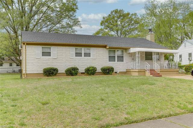 4216 Wake Ave, Chesapeake, VA 23324 (#10369682) :: Atkinson Realty