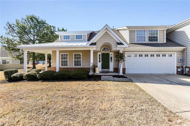 13415 Prince Andrew Trl, Isle of Wight County, VA 23314 (#10369779) :: Atkinson Realty