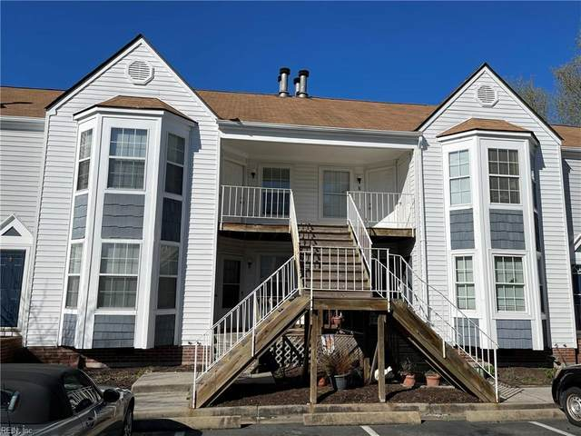 423 Lester Rd #4, Newport News, VA 23601 (#10369847) :: Abbitt Realty Co.