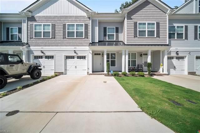 432 Charleston St, Chesapeake, VA 23322 (#10370032) :: Abbitt Realty Co.