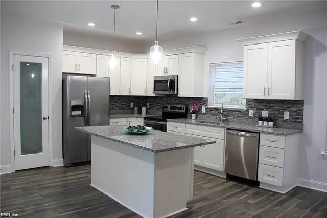 111 Patterson Ave, Hampton, VA 23669 (#10370060) :: Atlantic Sotheby's International Realty
