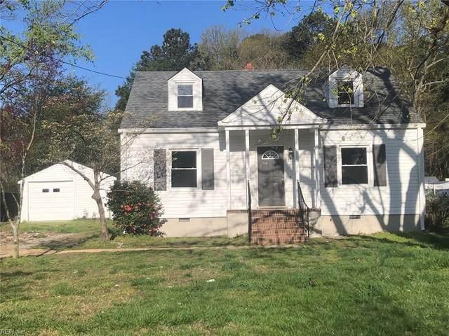 841 Harpersville Rd, Newport News, VA 23601 (MLS #10370083) :: AtCoastal Realty