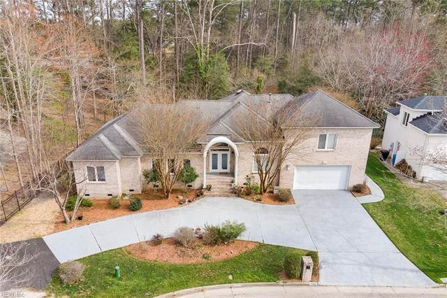 1592 Godfrey Ln, Virginia Beach, VA 23454 (#10370112) :: RE/MAX Central Realty