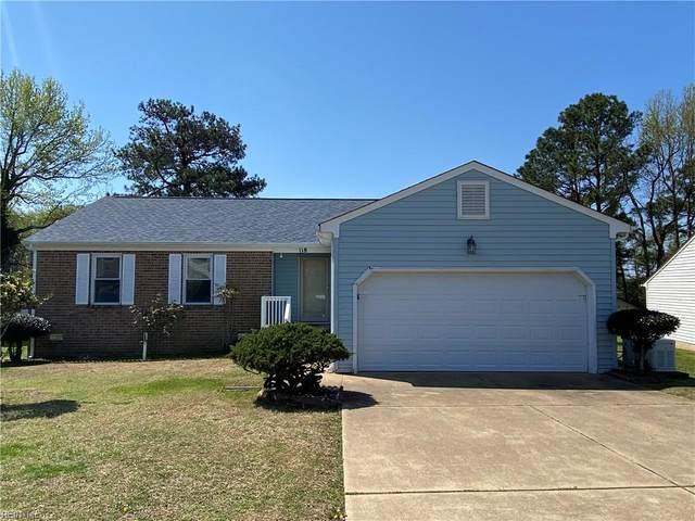 118 Strawberry Ln, Newport News, VA 23602 (#10370193) :: Berkshire Hathaway HomeServices Towne Realty