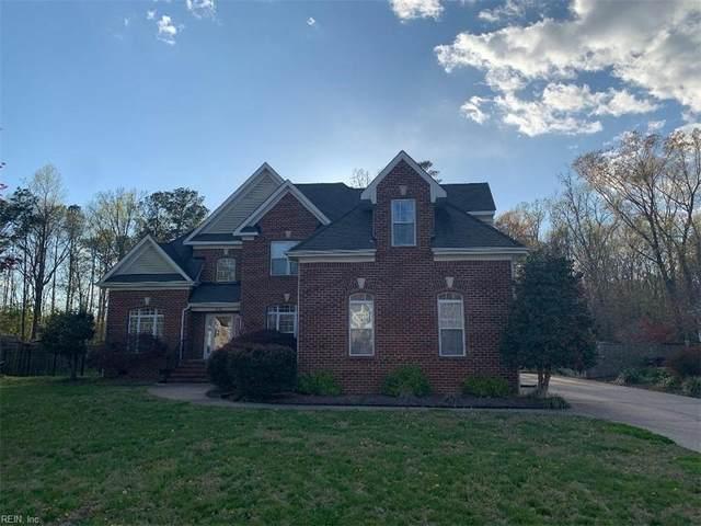 822 Bryson Arch, Chesapeake, VA 23323 (#10370231) :: Berkshire Hathaway HomeServices Towne Realty
