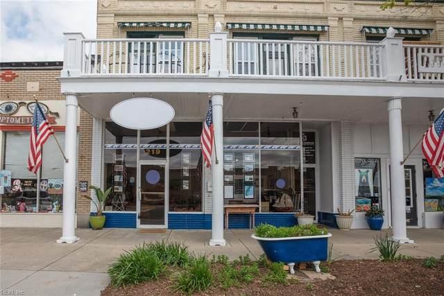 219 Mason Ave, Northampton County, VA 23310 (#10370473) :: Kristie Weaver, REALTOR