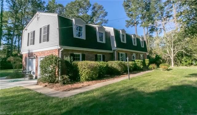 2009 Ridge End Rd, Virginia Beach, VA 23454 (#10370485) :: Atlantic Sotheby's International Realty
