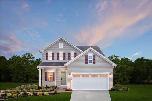 125 Glenmoor Path, Currituck County, NC 27958 (#10370548) :: RE/MAX Central Realty