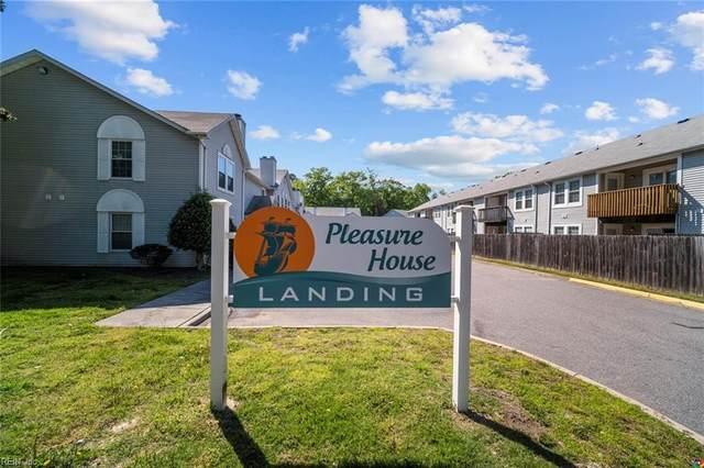 4811 Beach Landing Ct, Virginia Beach, VA 23455 (#10370569) :: Atkinson Realty
