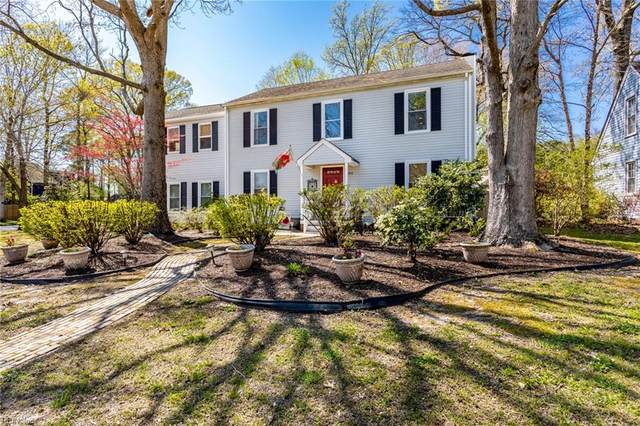 1953 Country Manor Ln, Virginia Beach, VA 23456 (#10370630) :: Team L'Hoste Real Estate