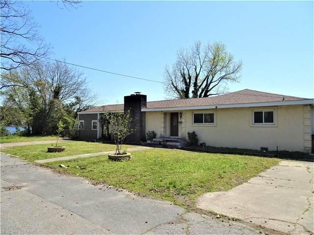 3771 Mississippi Ave, Norfolk, VA 23502 (#10370658) :: RE/MAX Central Realty