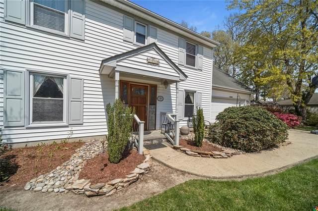 2008 Regatta Cir, Virginia Beach, VA 23454 (#10370875) :: Berkshire Hathaway HomeServices Towne Realty