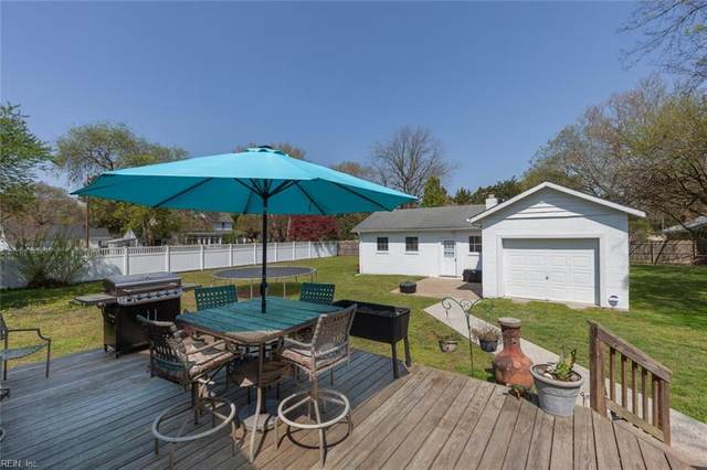 5820 Hawthorne Ln, Portsmouth, VA 23703 (#10370884) :: RE/MAX Central Realty