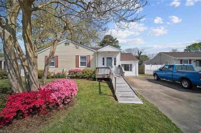 520 Leonard Rd, Norfolk, VA 23505 (#10370906) :: Team L'Hoste Real Estate