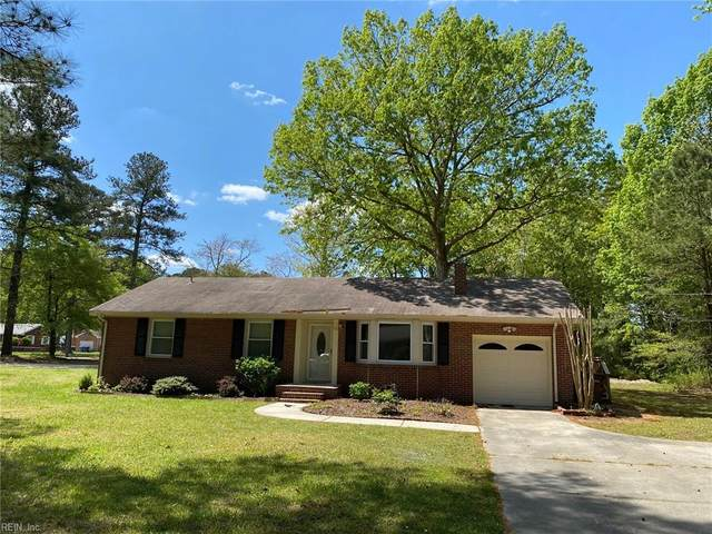 601 Trumpet Rd, Chesapeake, VA 23321 (#10370954) :: Team L'Hoste Real Estate