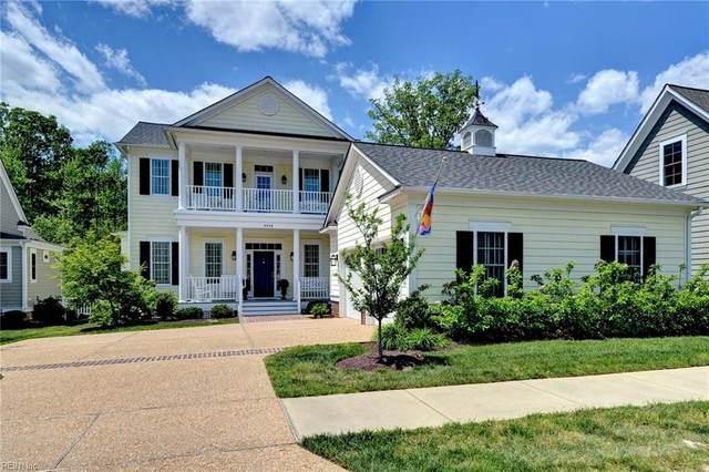 4408 Olive Dr, James City County, VA 23188 (#10371148) :: Team L'Hoste Real Estate