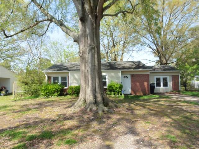 237 Raintree Rd, Virginia Beach, VA 23452 (#10371198) :: Berkshire Hathaway HomeServices Towne Realty